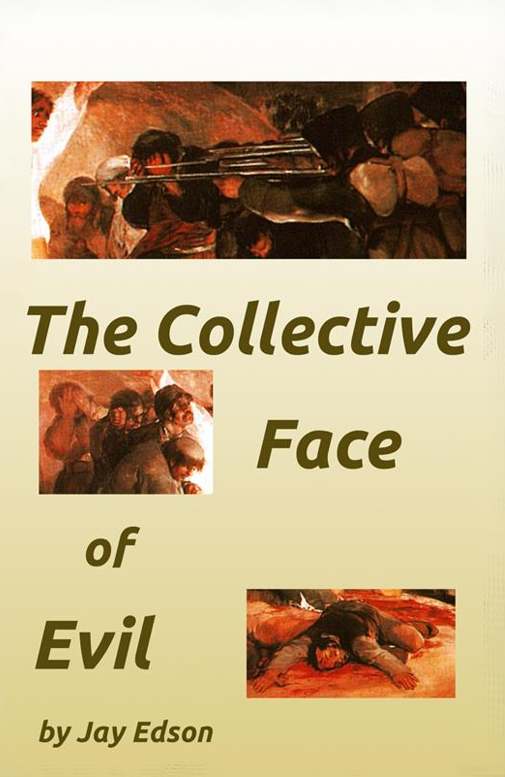 cover of collective face